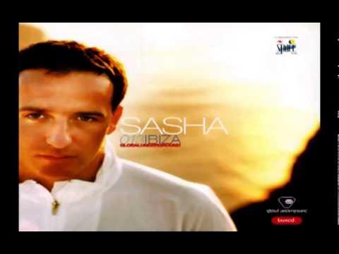 Sasha    Global Underground 013  Ibiza CD2