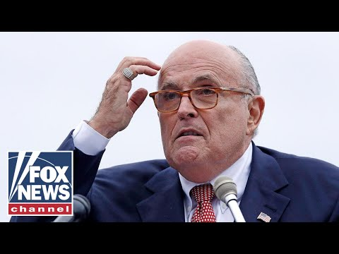 Giuliani says he spoke to Mueller team on Cohen report
