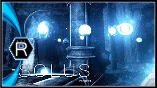 THE SOLUS PROJECT Gameplay 👽 The Star Map [Part 46]