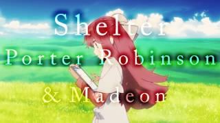 Shelter Karaoke [English]