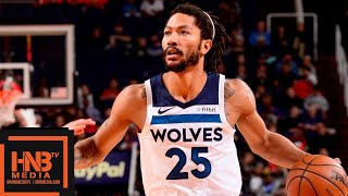 Minnesota Timberwolves vs Phoenix Suns Full Game Highlights | 12.15.2018, NBA Season