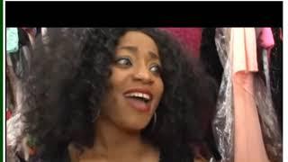 NOLLYWOOD MOVIE 2017 LATEST: WAYS OF FAKE NIGERIAN GIRLS 1