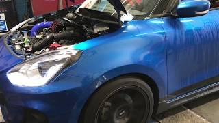 CTC Performance 2018 Suzuki Swift Sport ZC33S 190PS Package