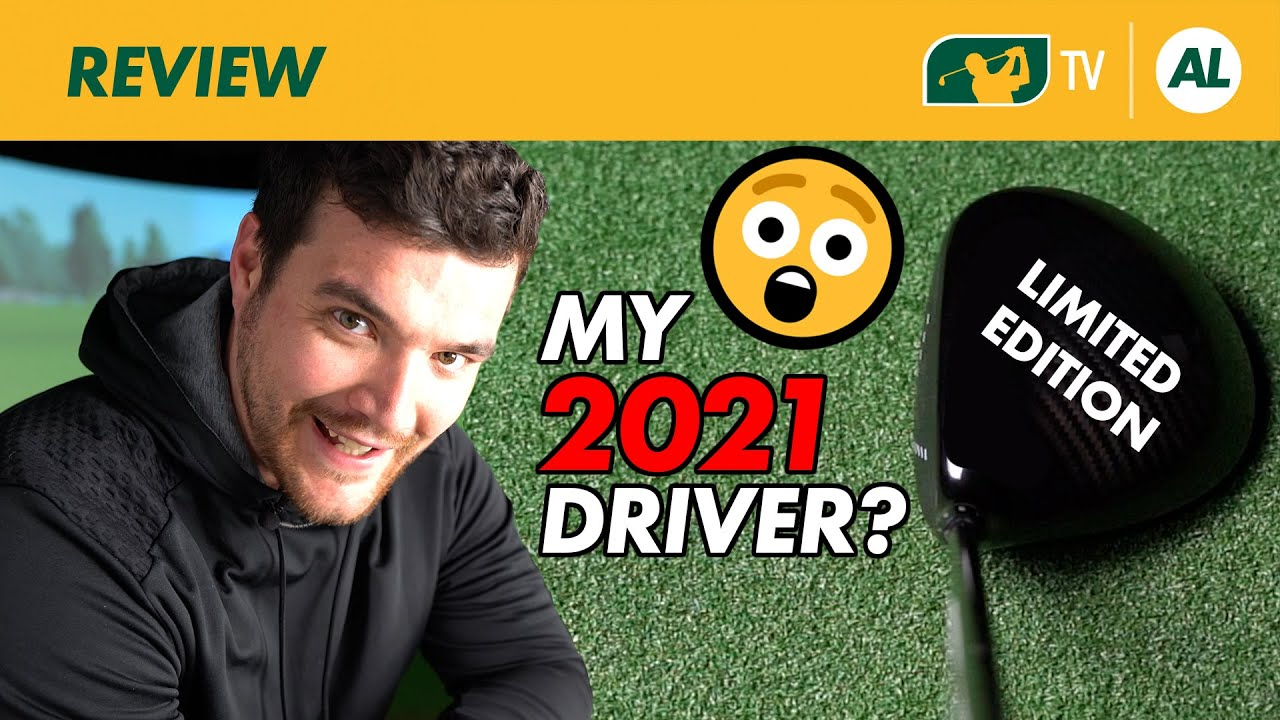 I'M BACK...WITH A SHOCK NEW DRIVER FOR 2021?