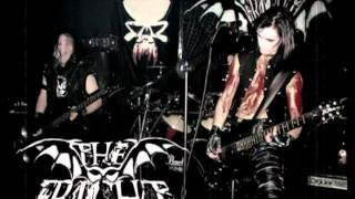 the fright - Nevertreless Lonely
