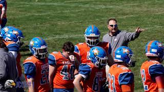 NCHS Football Team