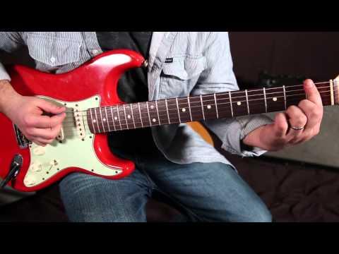 Soundgarden - Black Hole Sun - Guitar Lesson - How to Play On Guitar, Chris Cornell