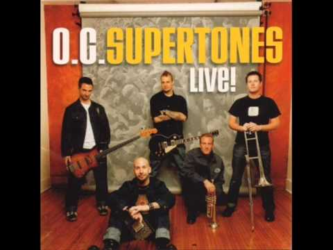 The O.C. Supertones - Unite (Live) [HQ]