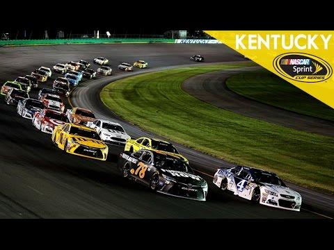 NASCAR Sprint Cup Series - Full Race -...