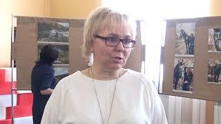 V каменский Форум инвалидов в СКЦ.