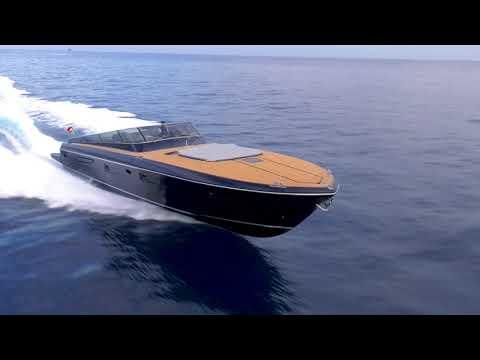 Luxury Open Yachts - Itama 62 - Short Edition