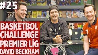 TT SHOW - Ali Ece & Özgür Buzbaş & Irmak Kazuk #25 | Yeni Challenge, Premier Lig Yarışı, Beckham