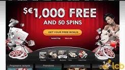 Platinum Play Casino Video Review