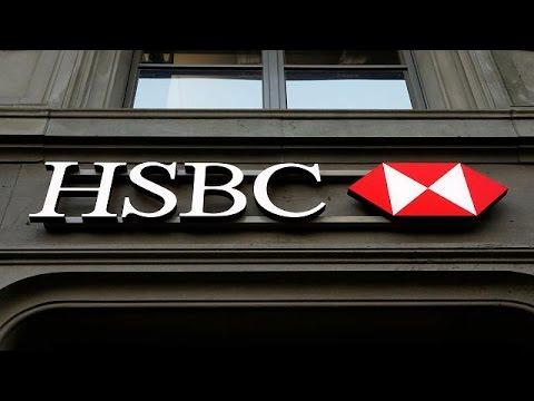 HSBC's profits plunge dragging down share price - economy