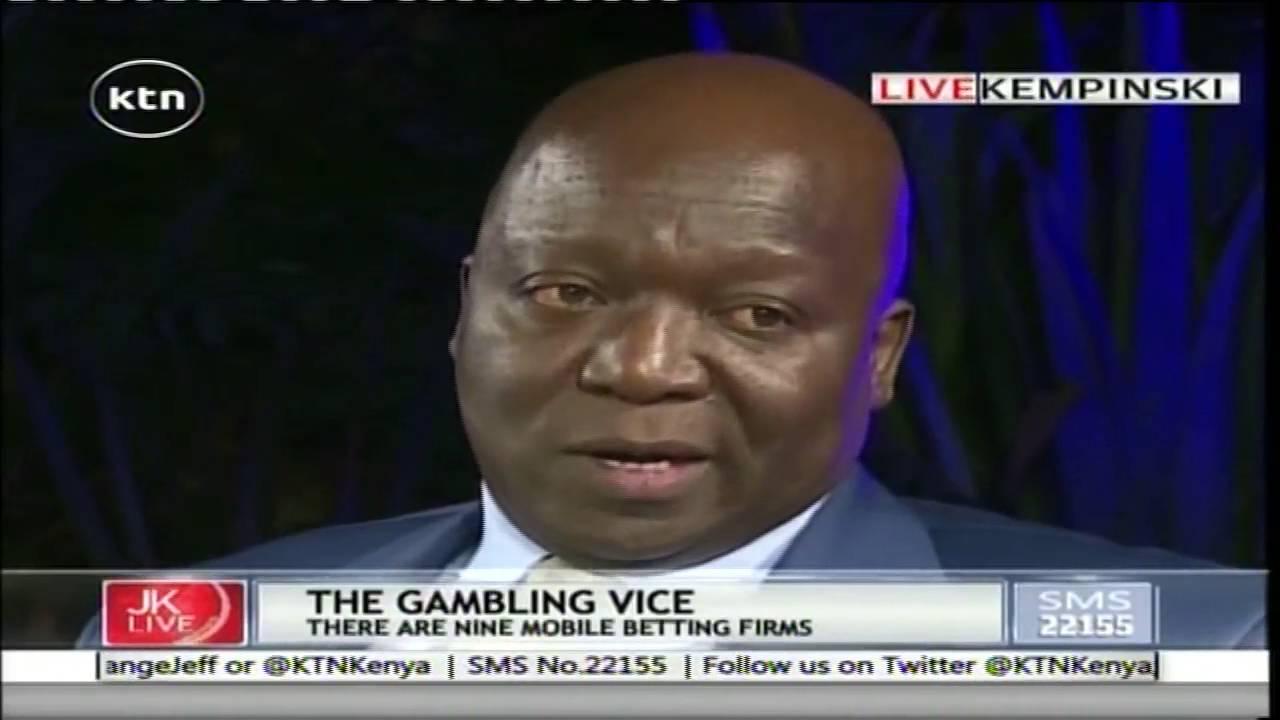 Gambling vice losing everything to gambling