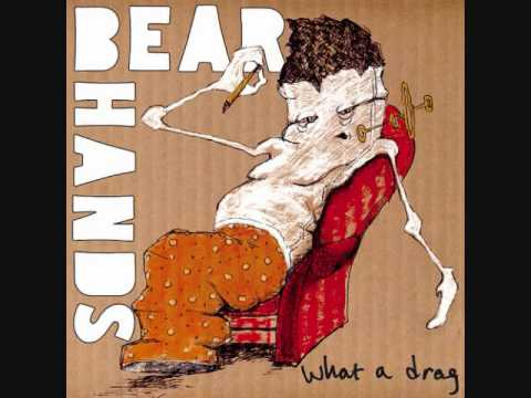 """Bear Hands - """"Can't Stick 'Em"""""""