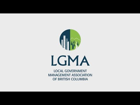 Local Government Management Association of BC - How We Support Our Members
