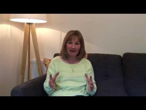 Jane Walker MBE
