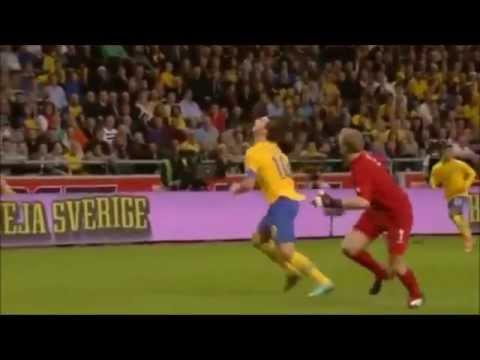 los 20 mejores goles del mundo