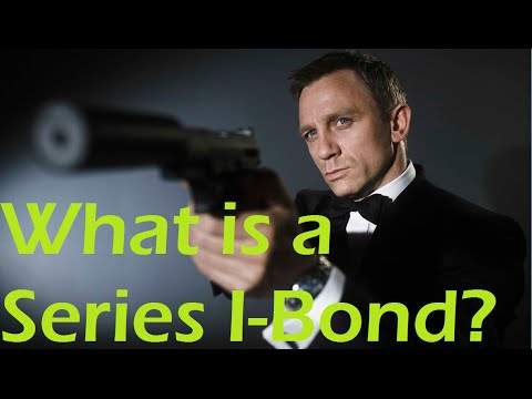 Simply Explained: What is a SERIES I-BOND?