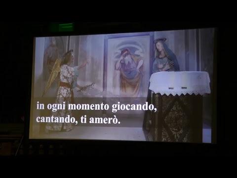 23 febbraio 2018 - Ermes Ronchi - Novara, Basilica di San Gaudenzio