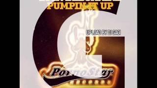 Luca Debonaire - Pumpin It Up (Original Mix)