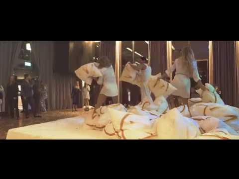 Magnum PJ-Party @ Conservatorium Hotel Aftermovie