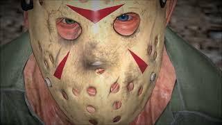 WIE TÖTET MAN JASON: Jasons's ZWEITE FORM! ER MUTIERT SOGAR