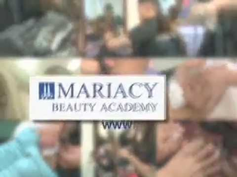 MARIACY Beauty Academy Guam