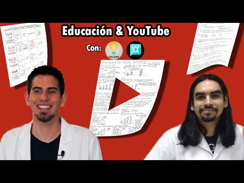 Educación & YouTube   ft. Sígueme la Corriente   #WikiCorriente