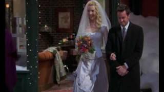 "Friends ""Phoebe's Wedding"""