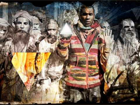 Jay Electronica Ft. Kendrick Lamar- Dear Moleskine