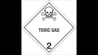 Spooky - Toxic Gas [Instrumental]