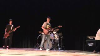 Duplicity Performs Baba O 39 Riley At Ms Variety Show Hd Version