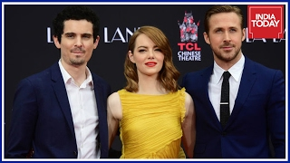 La La Land Bags Five Awards At BAFTA