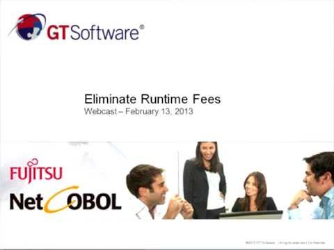 Eliminate Runtime Fees