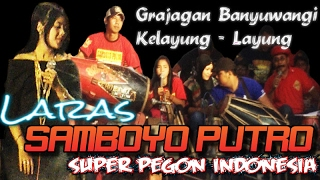 Download Mp3 Jaranan Samboyo Putro Grajagan Banyuwangi Kelayung Medley || Traditional Dance O