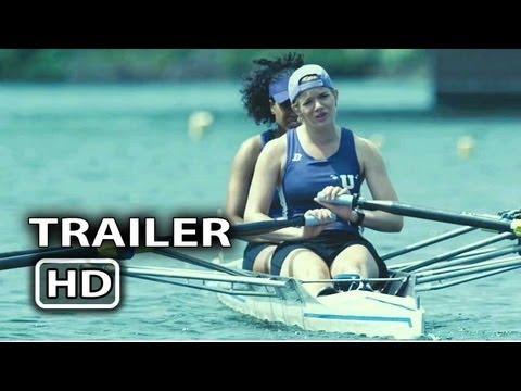 BackWards MOVIE  Rowing  SPORTS Romance
