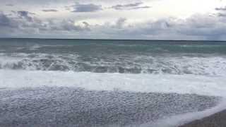 видео Погода в Новом Афоне в сентябре