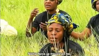 Witwendeje - Les exilés de Sion - Nabii Samweli House