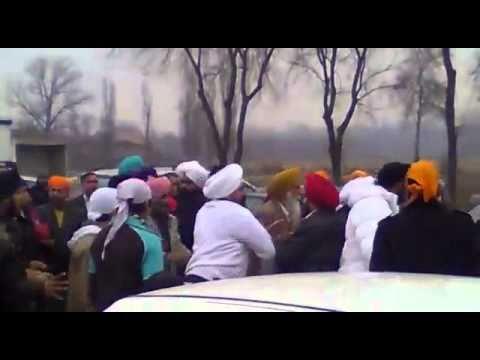 Image result for images of punjabi FIGHTS