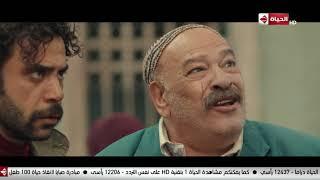 مشهد الخناقة الكاملة ومقتل الورداني #هوجان