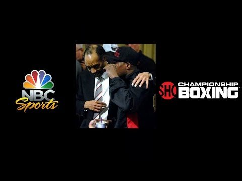 NETWORKS MEDIA & FANS TIRED! AL HAYMON & FIGHTERS TO LOSE CBS SHOWTIME IF NO MAYWEATHER PACQUIAO?