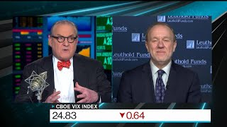 2022 Will Be an Adjustment Year for Markets: Paulsen