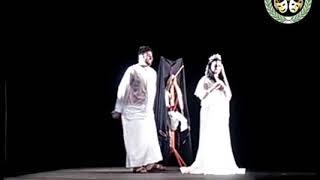 مسرحية (ليلة بعمر) وندوتها التطبيقية - أيام الشارقة المسرحية