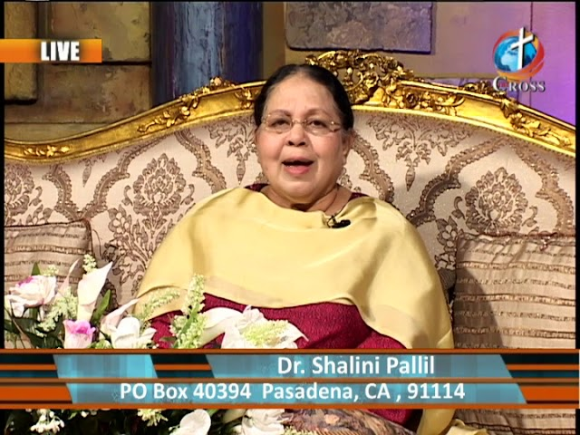 The Light of the Nations  Rev. Dr. Shalini Pallil 01-21-2018