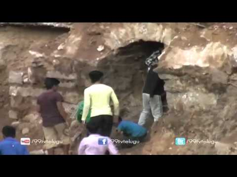 Exculsive :The Hidden Tunnel from Golconda to Charminar @ Hyderabad - 99tv