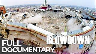 Super Stadium | Building Demolition | BlowDown | S02 E01 | F...