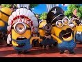 Despicable Me Minion Rush #1 Games for Kids - Gry Dla Dzieci