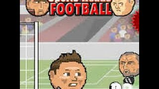 Sports Heads: Football Championship #1